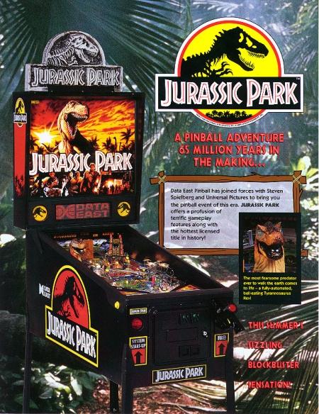 Jurassic_Park_Data_East