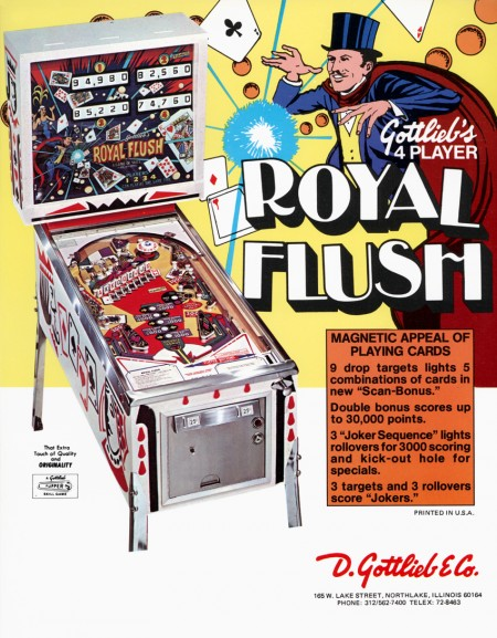 Royal Flush_