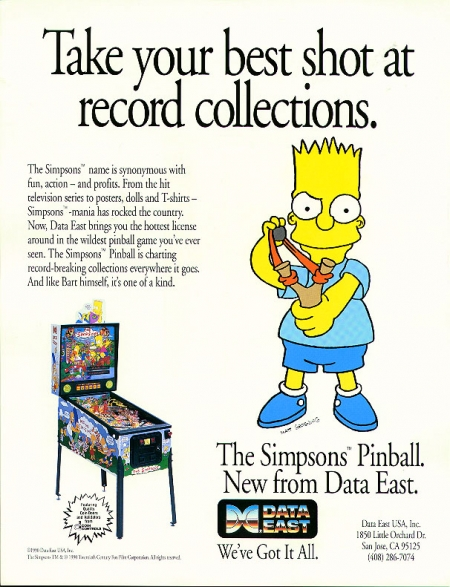 Simpsons DE