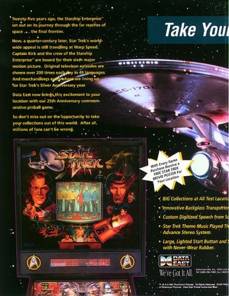 Star Trek DE